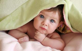 Bayi akan mendapat pelbagai manfaat terbaik dari penyusuan badan