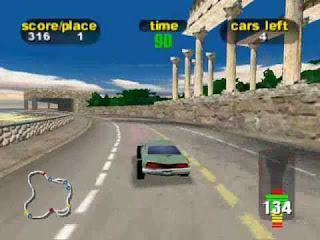 Free Download Destruction Derby Games N64 For PC Full Version - ZGASPC