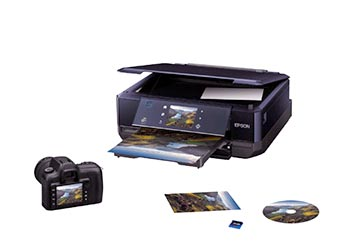 Epson XP-702 Printer Driver Free Download