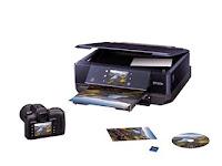 Epson XP-702 Printer Driver Free Download