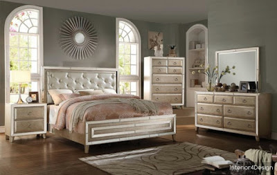 Distinctive Bedroom Designs Ideas