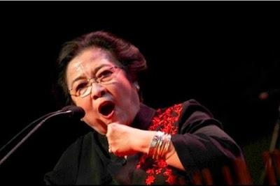 Demo 4 November, Megawati: Pemerintah Tidak Bisa Diinjak-injak!