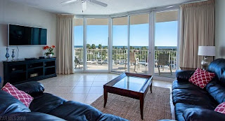 Caribe Resort Condo For Sale in Orange Beach AL