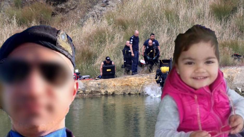 """Ορέστης: """"Έριξα τη Σιέρα στη λίμνη για να βρίσκεται σε ένα παραμυθένιο τοπίο"""" (βίντεο)"""