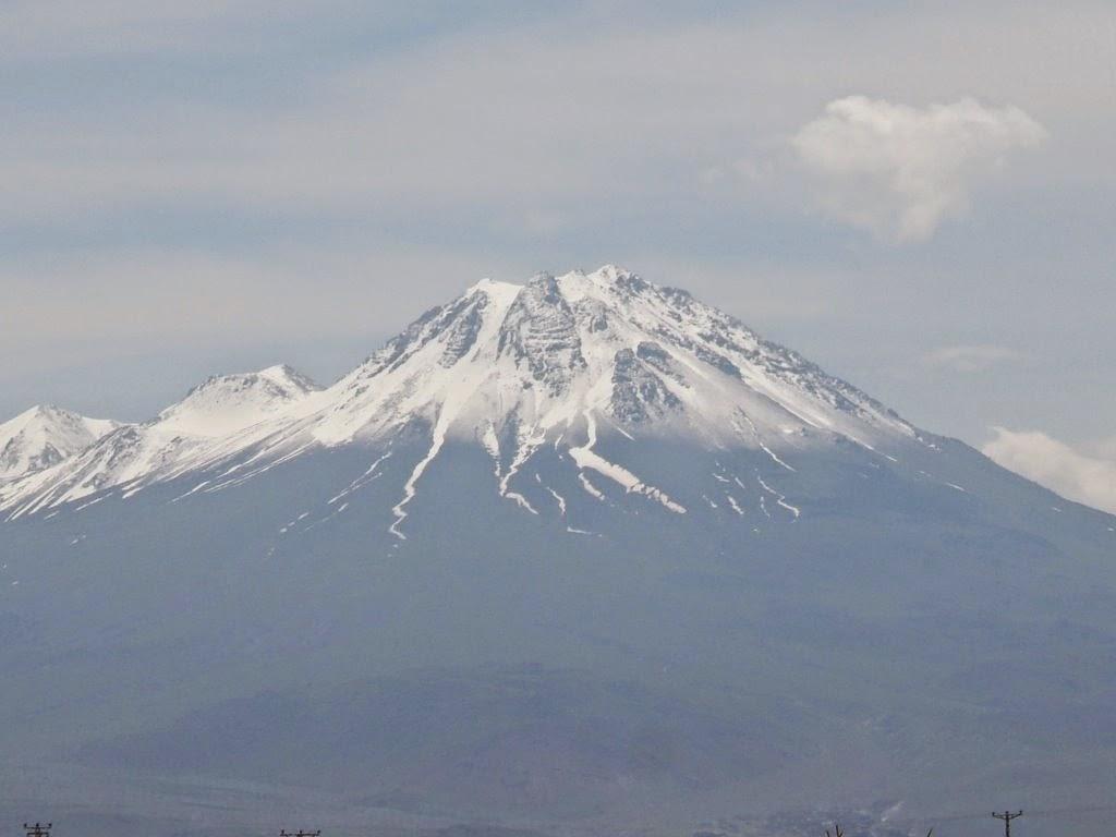 Nerede Ne Gezilir: Hasan Dağı