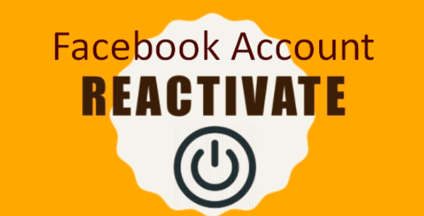 How To Get Back On Facebook After Being Disabled
