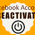 Can You Reactivate A Facebook Account