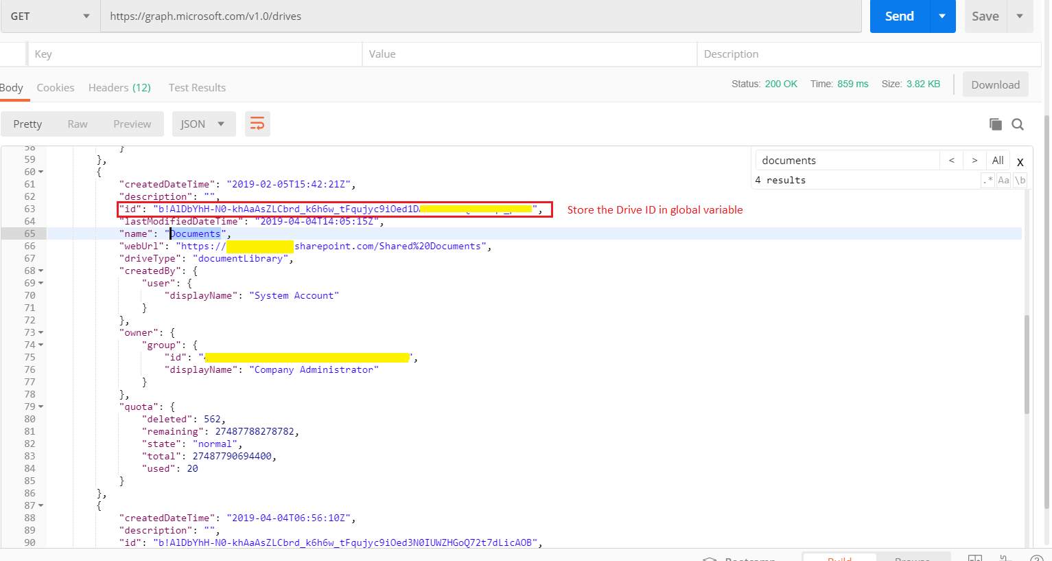 Sharepoint Integration With Salesforce - iBirds Services