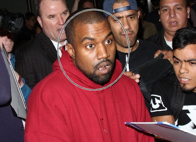 Let's Ask Kanye West  Why He Is Dropping Tyga In His Record Label After Kylie Jenner Split?