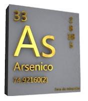 arsenico elemento 3d oropimente arsenico | foro de minerales