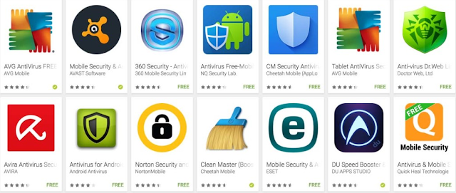 Top Best Free Popular Android apps in 2016 Download