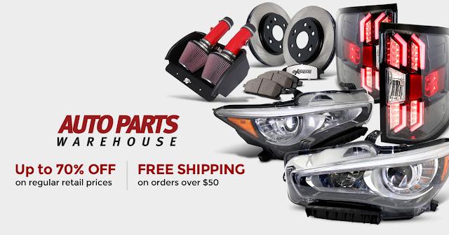 autoparts warehouse coupon codes 2019