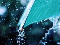 Do'a Pada Saat Turun Hujan dan Setelah Hujan
