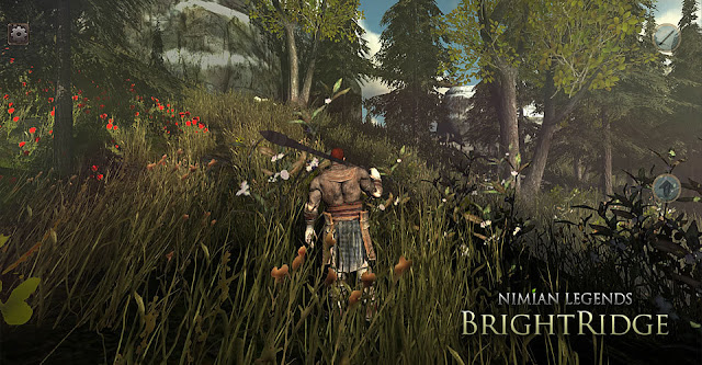 Download Game Nimian Legends BrightRidge Mod APK cho Android