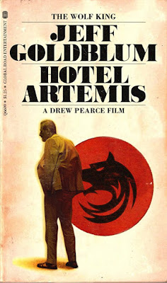 Hotel Artemis Movie Poster 14