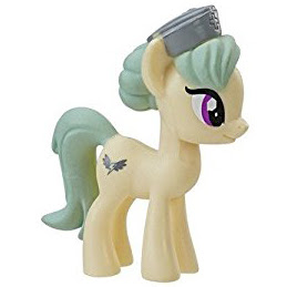 My Little Pony Wave 22 Golden Hooves Blind Bag Pony