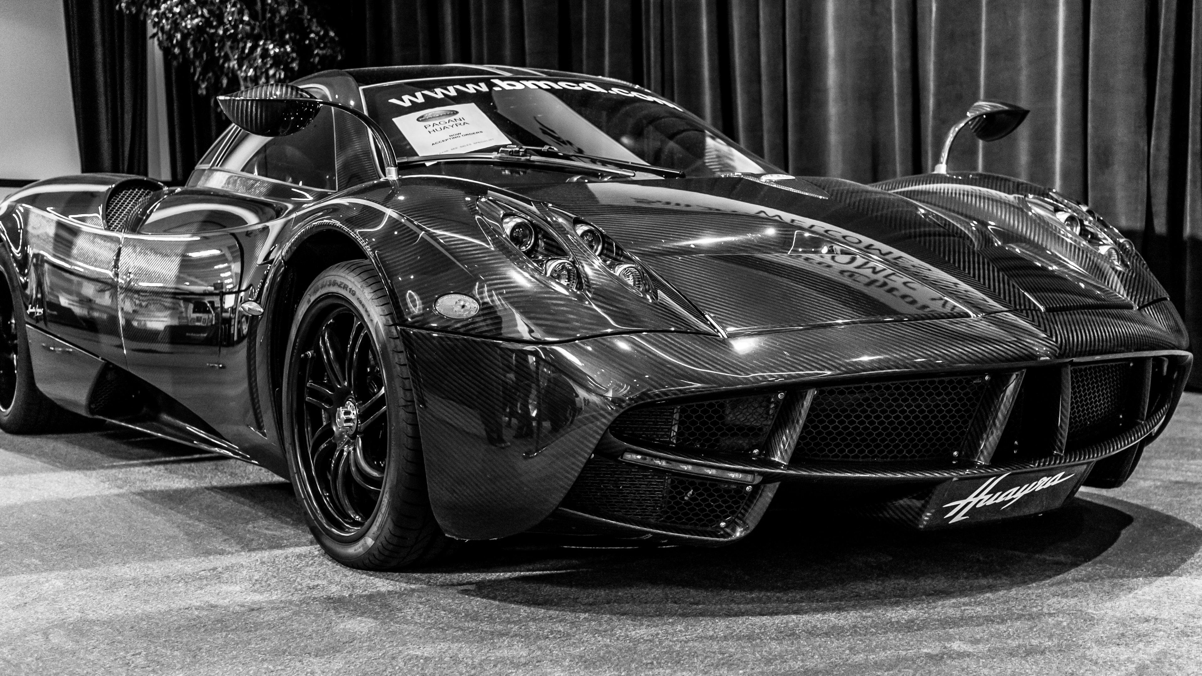 Pagani_Huayra_uhd Interesting Bugatti Veyron Grand Sport Vitesse Vs Pagani Huayra Cars Trend