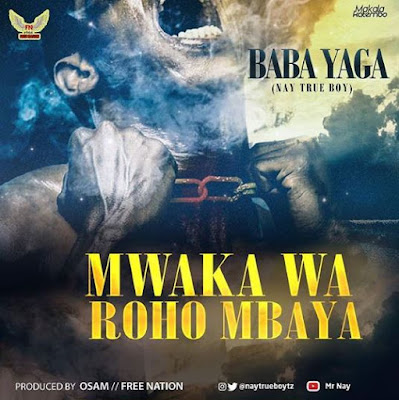 Audio   Nay Wa Mitego–Mwaka Wa Roho Mbaya