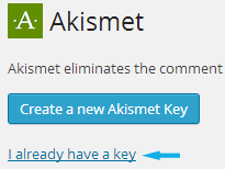 how to get free api key