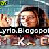 DIN EKA EKA Lyrics - Tomake Chai | Bonny Sengupta, Koushani Mukherjee