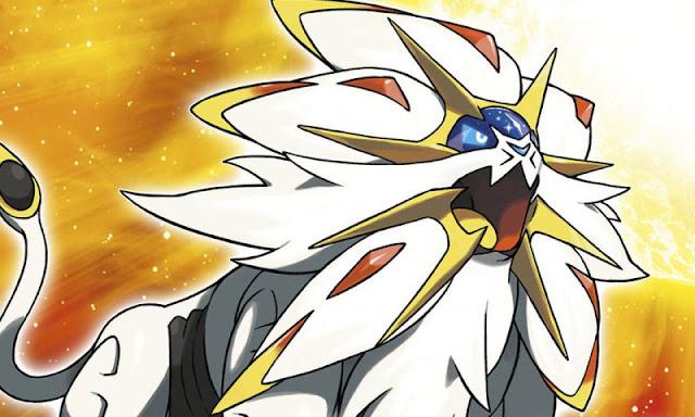 The Pokemon Company confirma próximo 1 de julho para novas informações sobre Pokemon Sol e Lua.