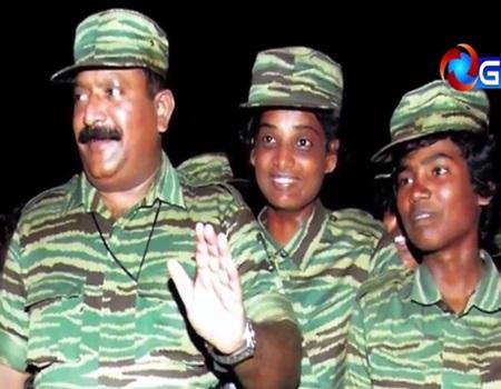 Leader Prabhakaran 62nd Birthday SPL GTV