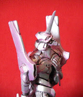 statuina da un disegno evangelion eva01 eva 01 anime manga colorare orme magiche action figure statuette cartoni personalizzate