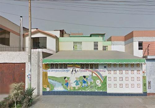 Escuela VIRGEN DE CHAPI - Santa Anita