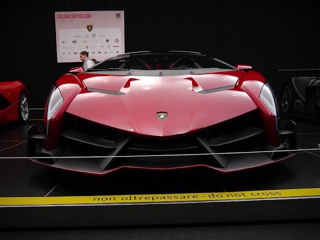 """Nouveauté Automobile 2018, """"2018 Lamborghini Veneno """" Nouveau Modele Auto 2018, """"2018 Autos"""""""