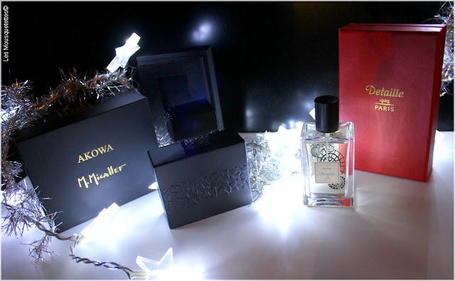 Parfums Hommes - Akowa M. Micallef - Jump Detaille Paris - Les Mousquetettes©