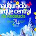 LIVIT INAUGURA PARQUE CENTRAL DE SU PROYECTO ANDALUCÍA