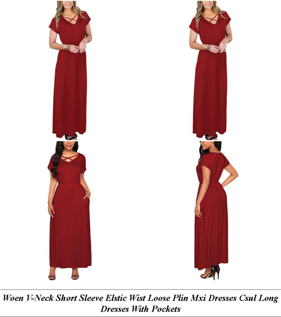 Plus Size Semi Formal Dresses - Clothes Sale Uk - Lace Wedding Dress - Cheap Clothes