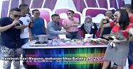 Nasi Megono Makanan Khas Kabupaten Batang