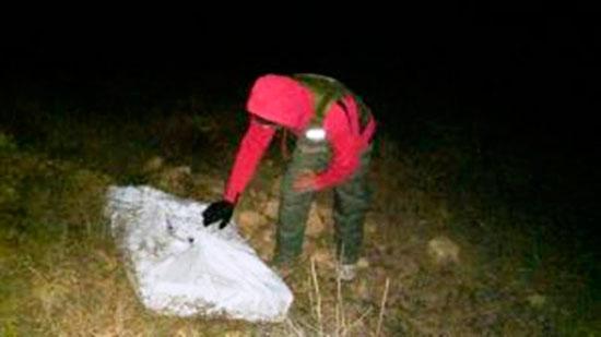 Gendarmería incautó 10 kilos de cocaína en La Quiaca
