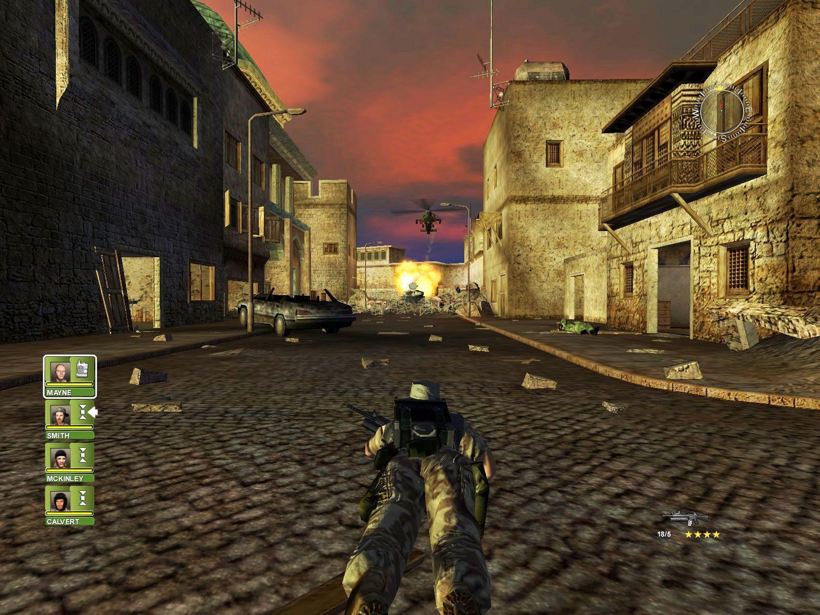 Conflict desert storm 2 full version game download pcgamefreetop.
