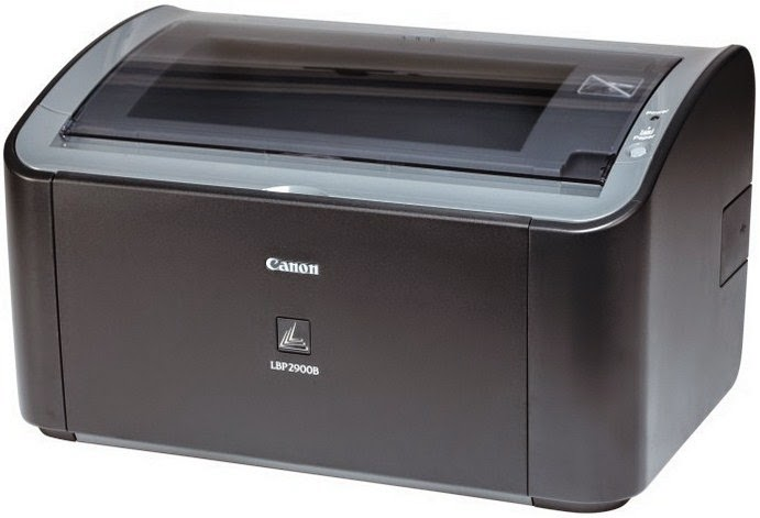 Canon LBP2900B Printer Driver Download