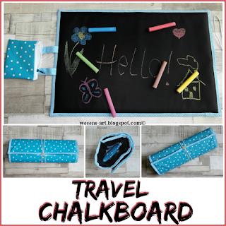 TravelChalkboard wesens-art.blogspot.com