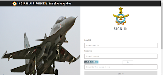 image showing portal of IAF