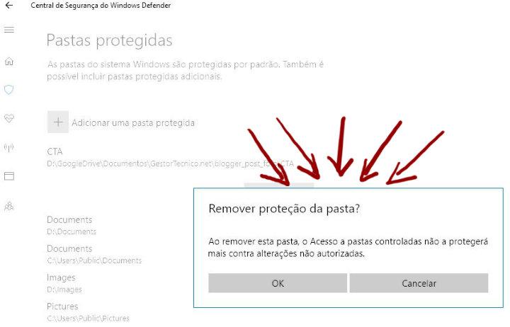 remover-pastas-protegidas-windows-defender