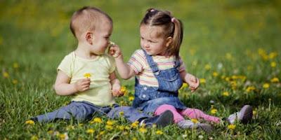 Pertolongan Pertama Pada Kecelakaan Anak