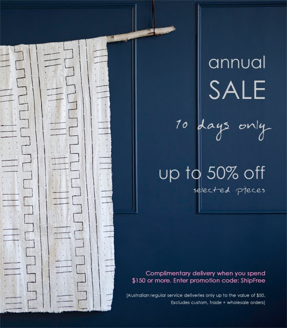 Safari Fusion blog >< Annual SALE! | For 10 days only save up to 50% off selected art, crafts + homewares at Safari Fusion