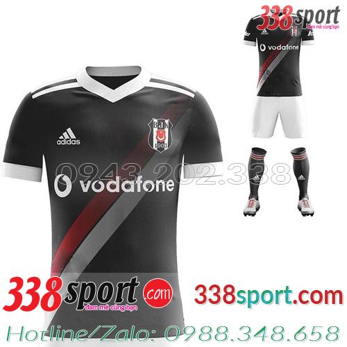 Áo bóng đá tự thiết kế đẹp mã 47