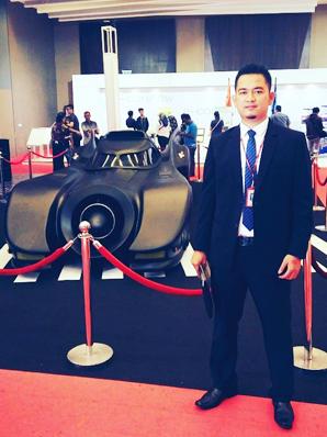 Lukman Senior Sales Executive Dealer Deltamas Toyota Medan Binjai Pakam Langkat Kisaran Samosir Sidikalang.