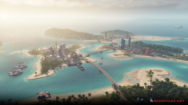 Tropico 6 Gameplay Screenshot 3