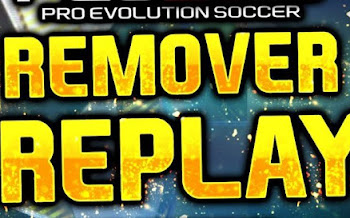 REMOVE REPLAY LOGO | PES2019 | PC | STEAM | By Mapey