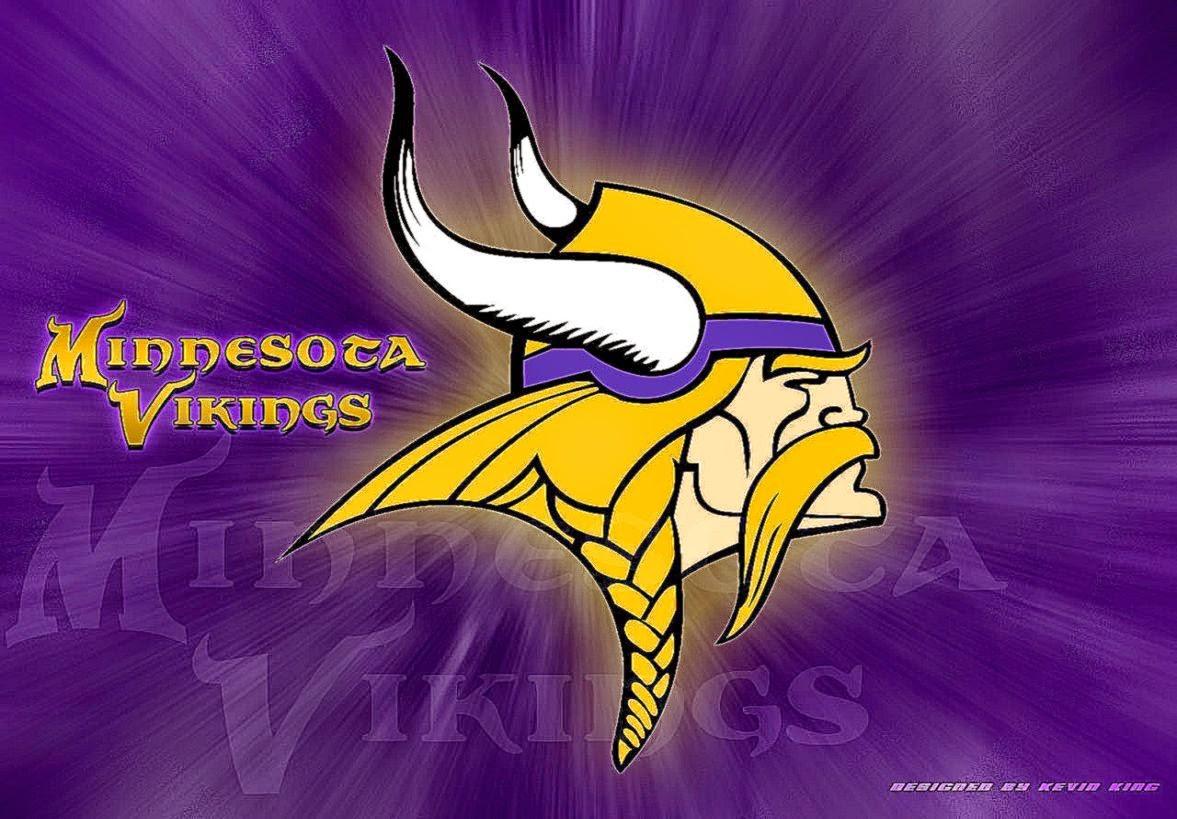 Minnesota Vikings Wallpaper Cool Hd Wallpapers