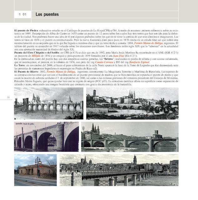 Guia De Arquitectura De Logro O Paginas Los Puentes