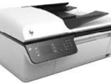 HP Deskjet 2640 Driver Windows 10 PC