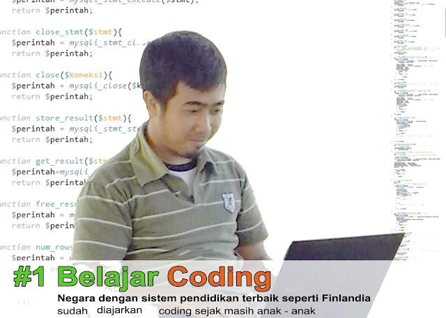 belajar coding root93