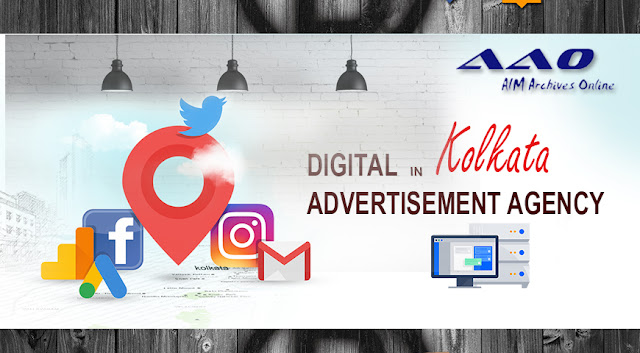 Digital advertisement agency in Kolkata